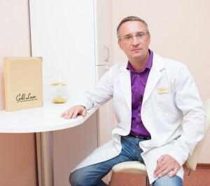 Пластический хирург Петах Андрей Васильевич