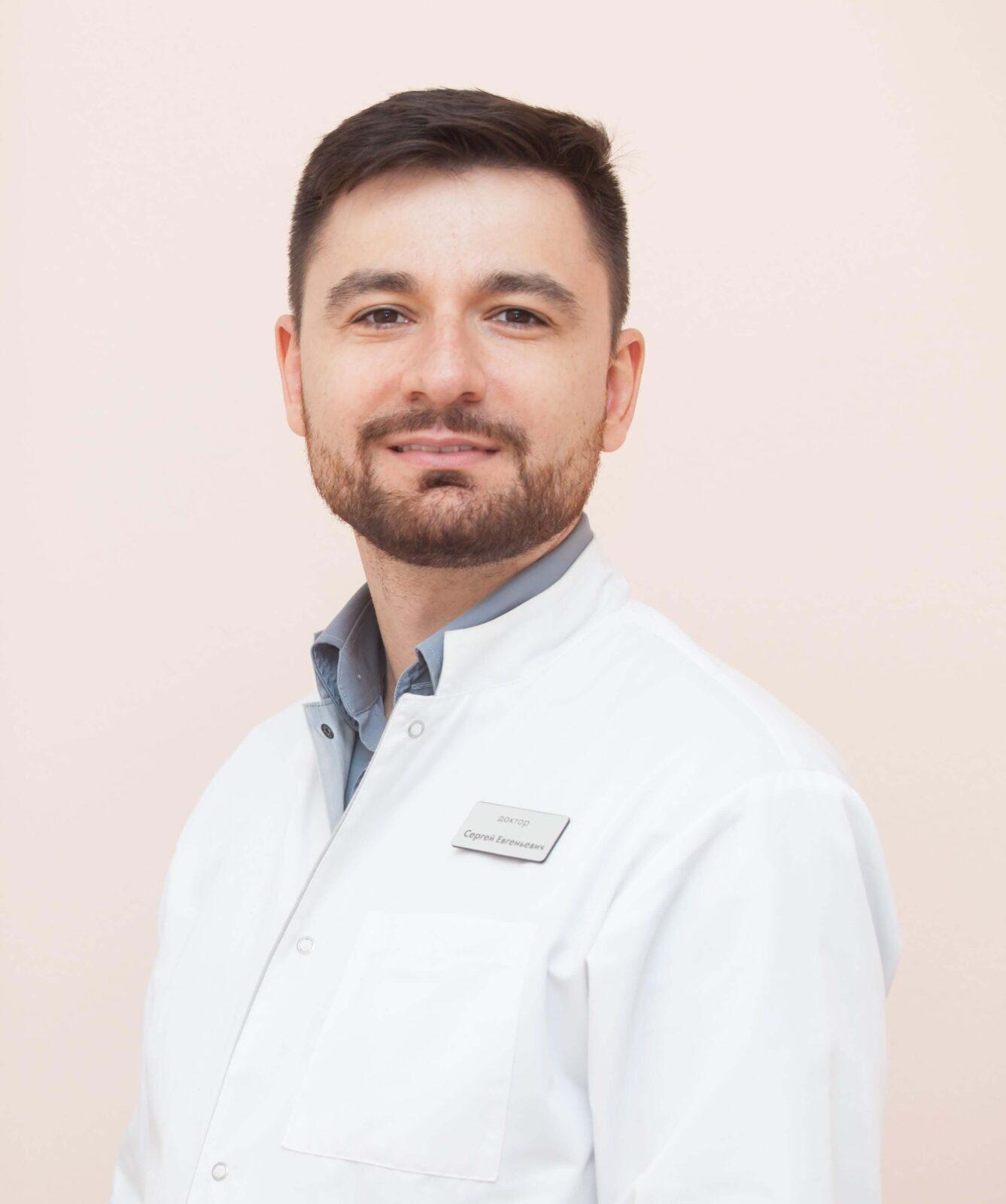 Гришай Сергей Евгеньевич 5
