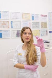 Биоревитализации кожи Голд Лазер фото 1