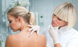 Удаление дефектов кожи