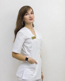 Дзюба Карина Владимировна