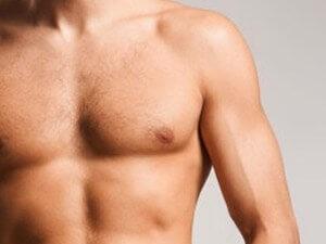 Корекция сосков у мужчин в клинике Gold Laser
