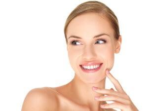 Удаление горбинки носа