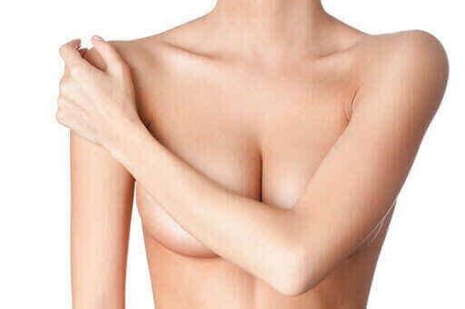 Увеличение груди с помощью эндопротезирования