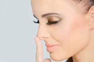 Выравнивание носовой перегородки в Gold Laser