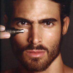 Возрастные изменения кожи лица у мужчин