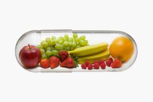 витамины для кожи киев